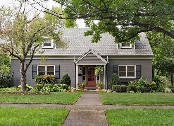 a nice home in indianapolis indiana