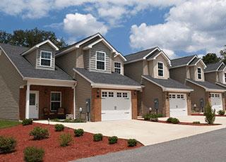 multi-unit housing