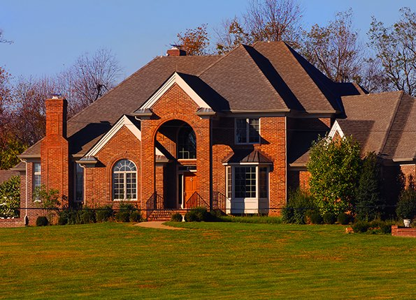 red brick house in stanford kentucky