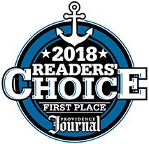 2018 Readers Choice Award