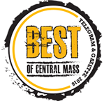 best of central mass