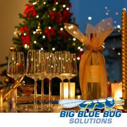 Holiday Pest Control Tips
