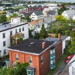 portland neighborhood