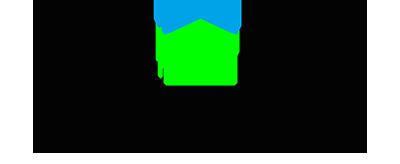 around the block pest control logo
