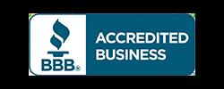 better business accreditation logo