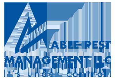 able pest management logo