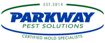 parkway pest solutions logo