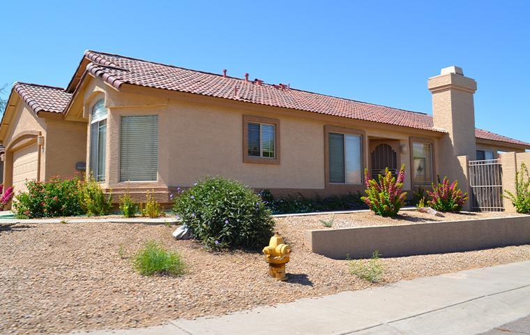 a house in maricopa arizona