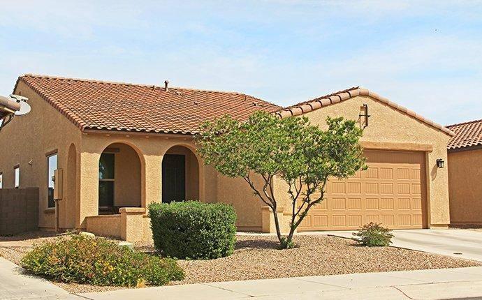 a house in peoria arizona