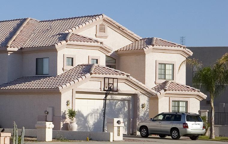 a house in scottsdale arizona