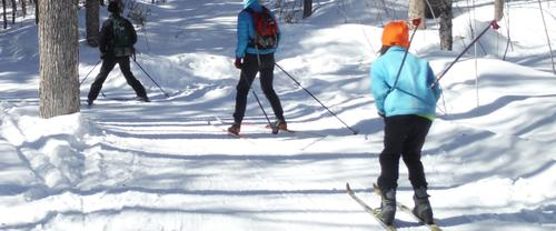 Winter Fun with Kids: Trail Tips and Tricks