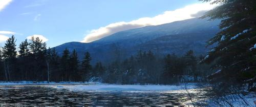 Winter Wonders in Katahdin Woods and Waters