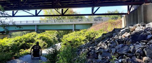 Enock's Adventures: Bethel Pathway and Valentine Farm