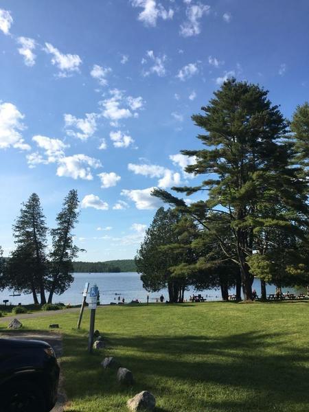 Skowhegan Outdoors Long Distance Swim Club Meet-Up