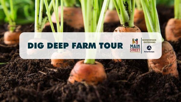 Dig Deep Farm Tour