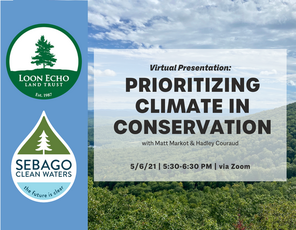 Prioritizing Climate in Conservation