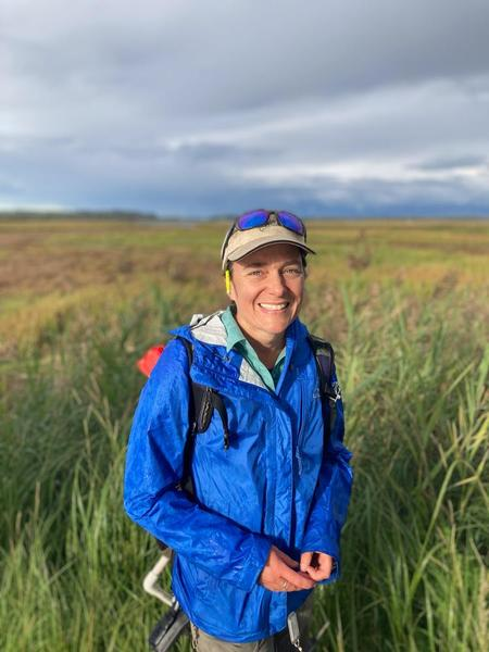 Guided Walk: Interpreting Natural Communities & Ecosystems