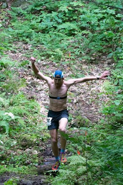 Mahoosuc Ridge to The River Challenge