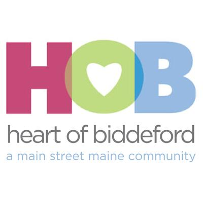 Heart of Biddeford