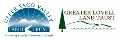 Upper Saco Valley Land Trust and Greater Lovell Land Trust