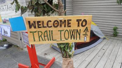 Trail Town Festival Committee