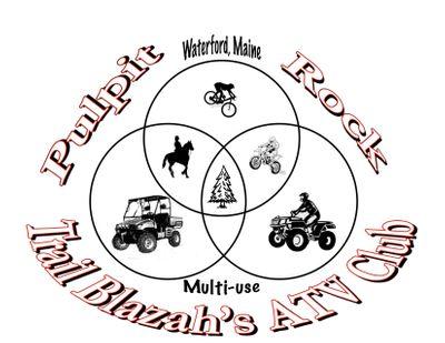 Pulpit Rock Trail Blazah's ATV Club