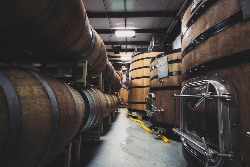 Allagash Brewing Company