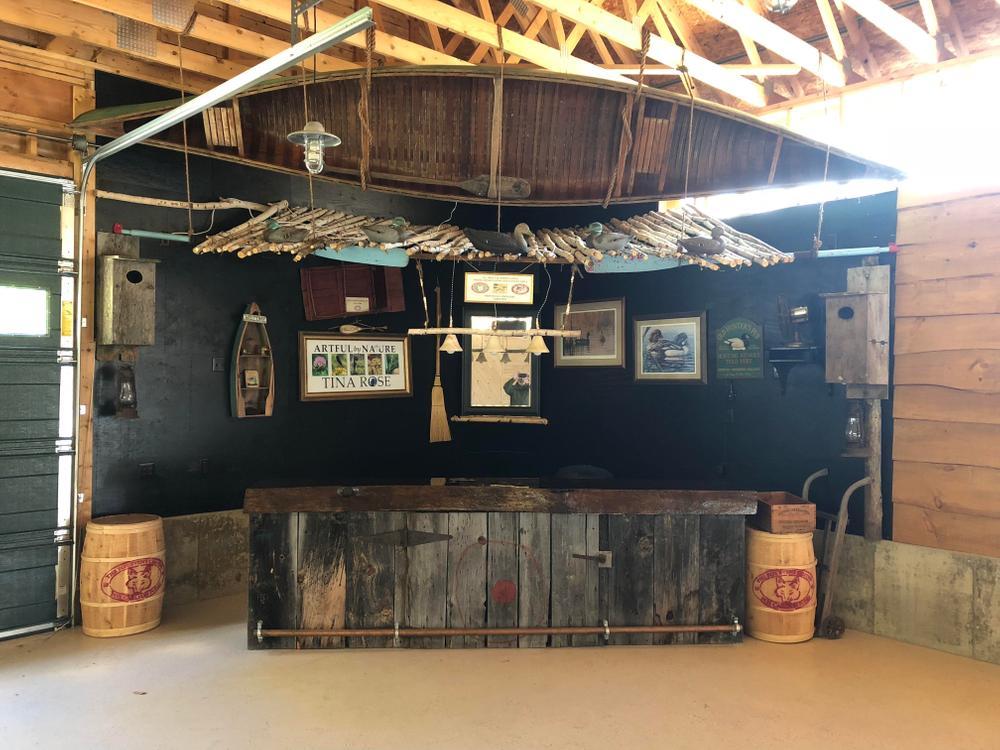 Fox Carlton Pond Camps, Campground & Event Center