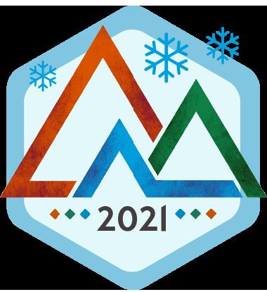 Second Nature Adventure Challenge - Winter 2021
