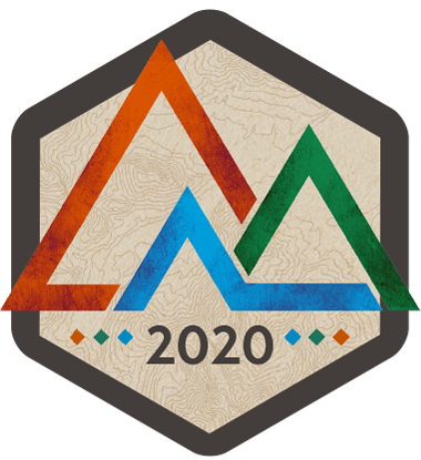 Second Nature Adventure Challenge 2020