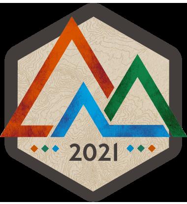 Second Nature Adventure Challenge 2021
