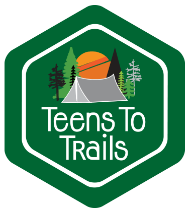 Teens to Trails Trekker