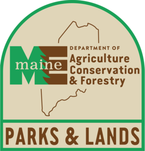Maine Bureau of Parks and Lands, Holbrook Island Sanctuary State Park