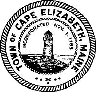 Town of Cape Elizabeth