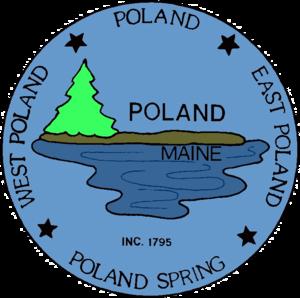 Town of Poland