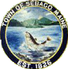 Town of Sebago