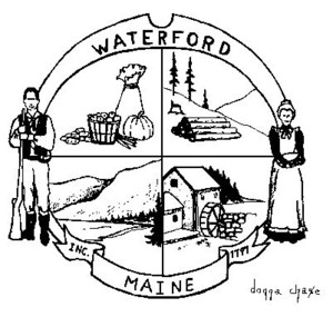 Town of Waterford