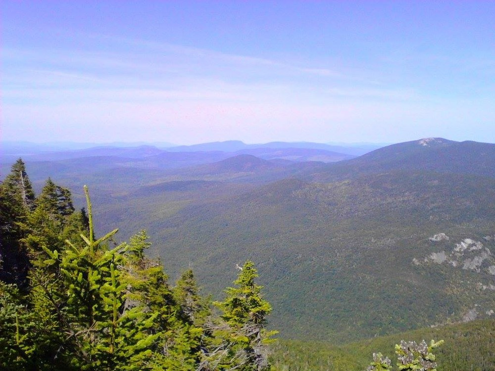 So many spectacular views on this hike (Credit: Lisa C)