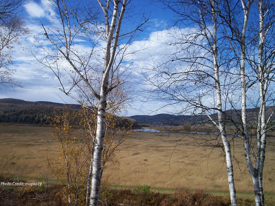 Saint John Valley Heritage Trail