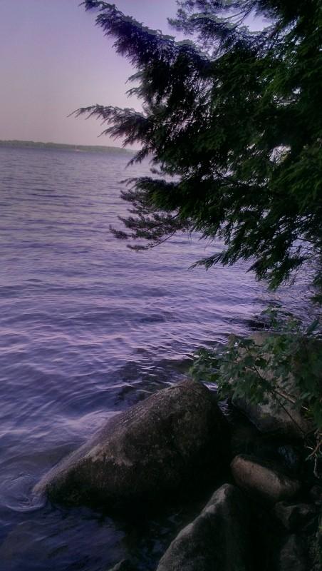 Lake Auburn (Credit: Jean-Luc Theriault)