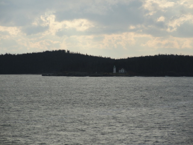 Lighthouse in the Distance (Credit: Maine Bureau of Parks and Lands)