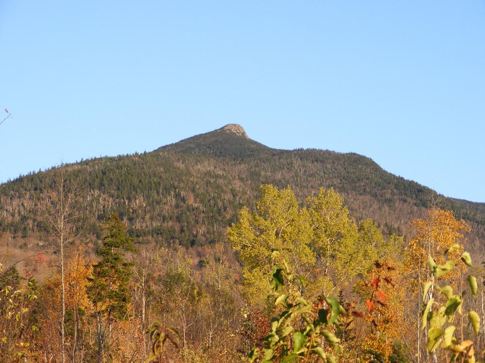 Goose Eye Mountain (Credit: Levi Daigle)
