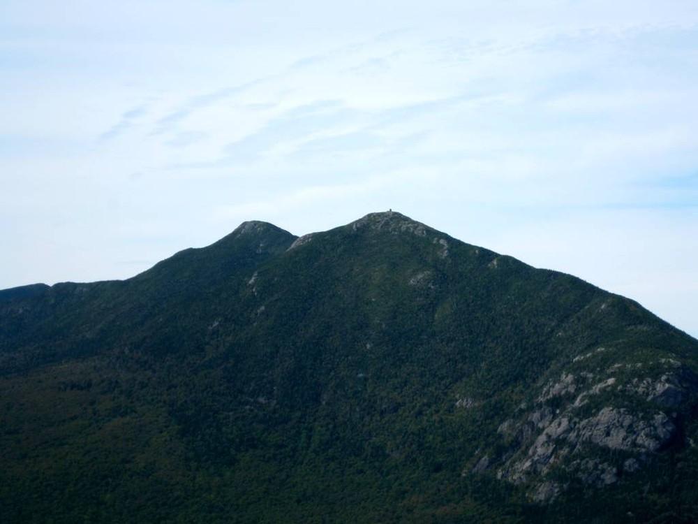 Avery and West Peak (Credit: Maine Appalachian Trail Club)