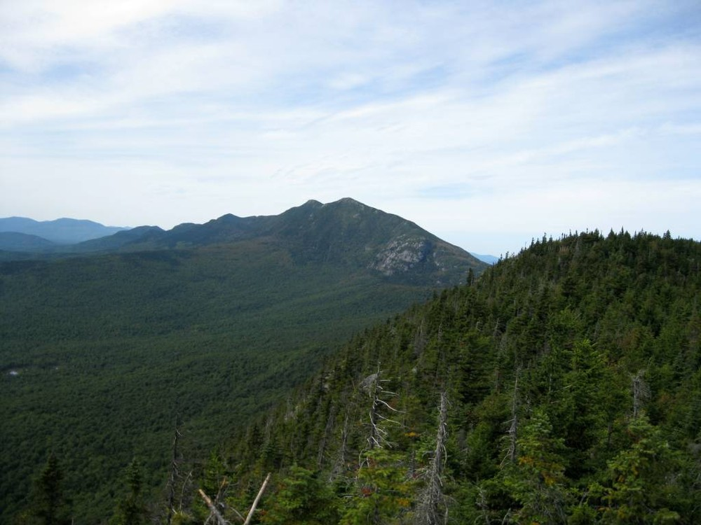 Bigelow Range (Credit: Maine Appalachian Trail Club)