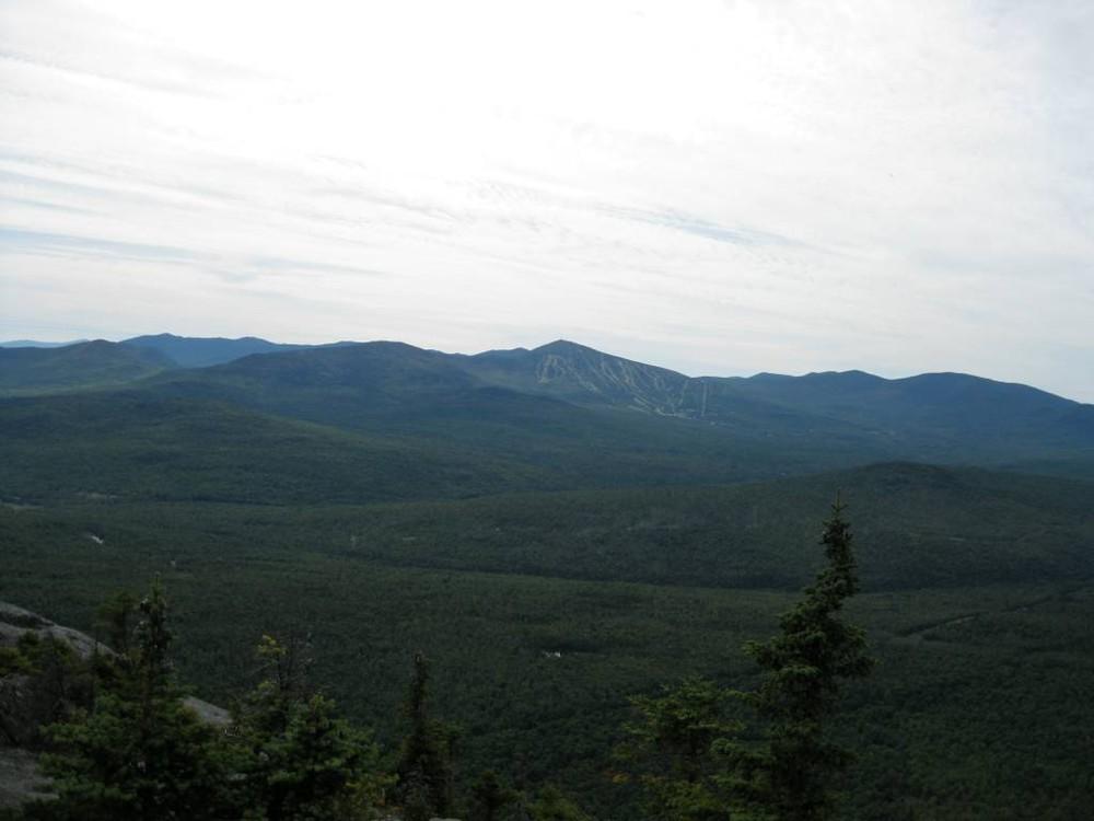 Sugarloaf (Credit: Maine Appalachian Trail Club)