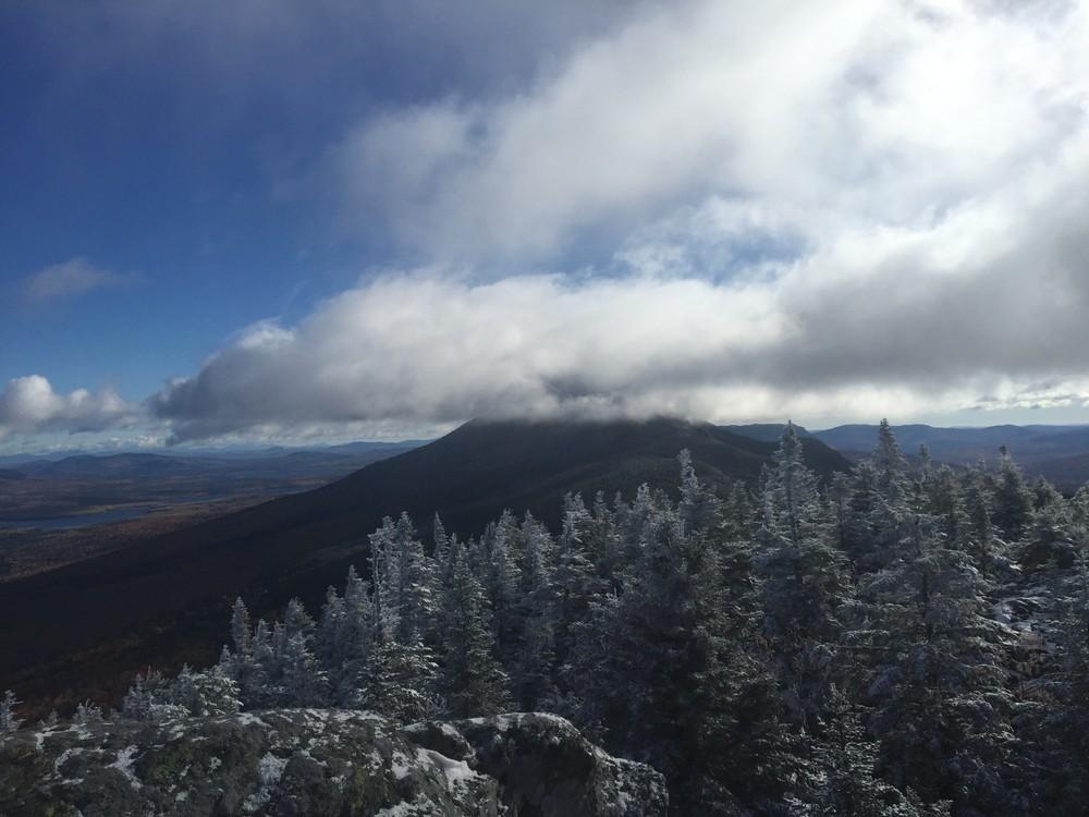 Bigelow Preserve - Cranberry Peak