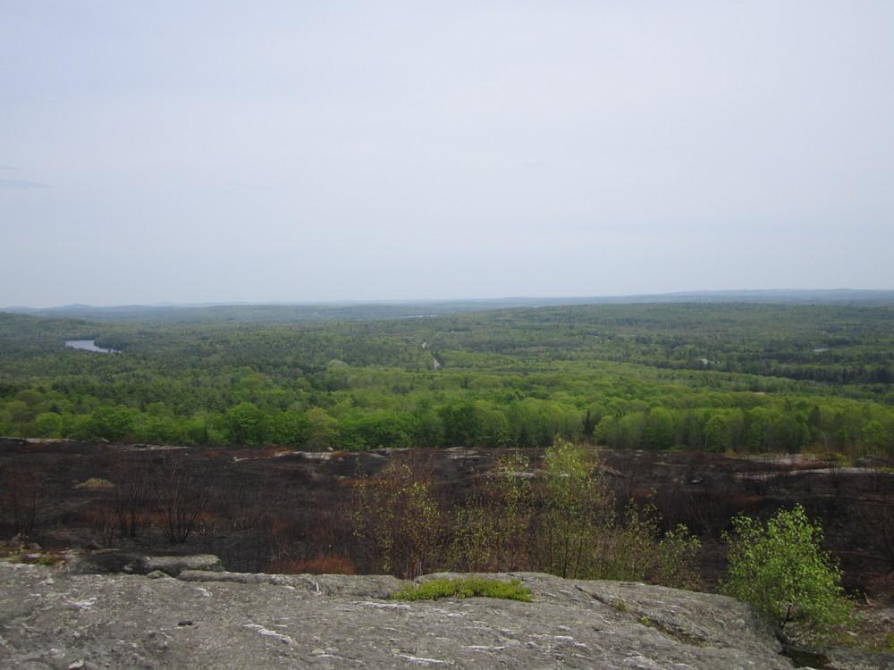 Great views (Credit: talkingtent)