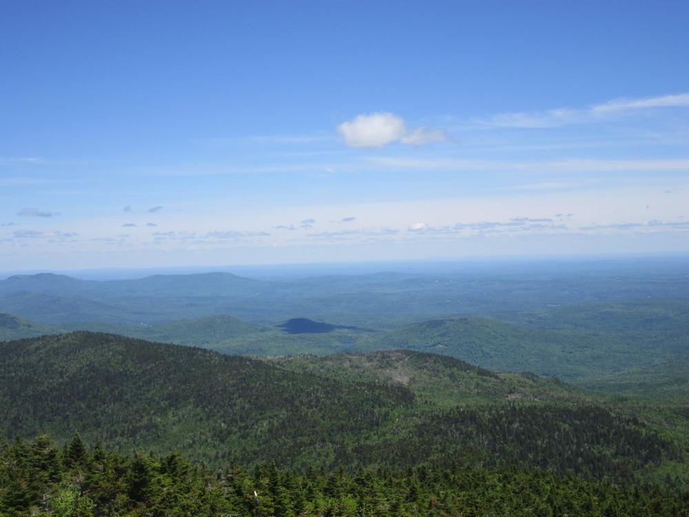 View from observation deck (Credit: talkingtent)