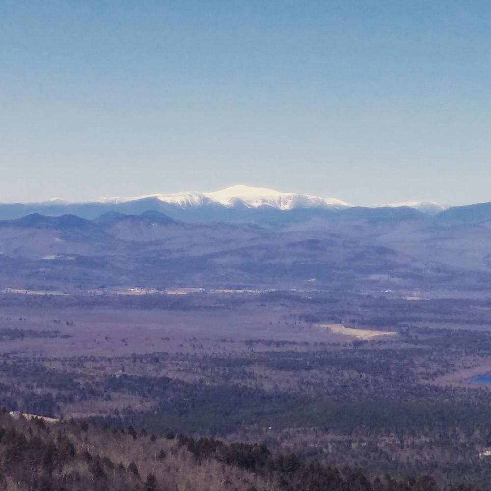 Pleasant Mountain Trails