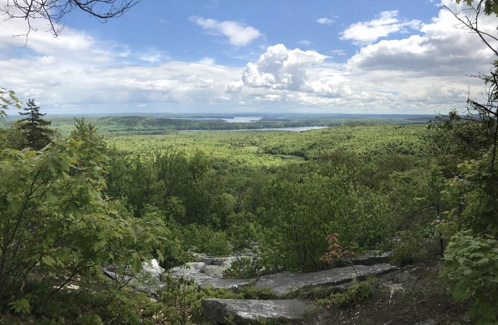 Kennebec Highlands - Round Top